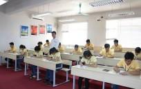 Hình ảnh lớp học