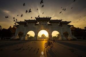 8 bí quyết tránh bị lạc đường ở Đài Loan