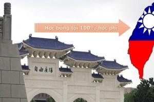 Lợi thế du học Đài Loan vừa học vừa làm 2019