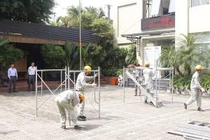Tổng hợp Đơn hàng xây dựng phí thấp XKLĐ Nhật Bản tháng 5/2019