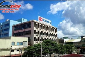 Tập Đoàn KYMCO Đài Loan Tuyển 120 Nam Lắp Ráp Linh Kiện Xe Máy